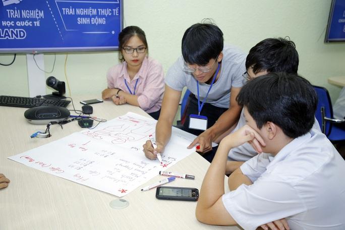 Tổ chức kỳ thi kỹ năng đặc định tại Việt Nam - Ảnh 1.