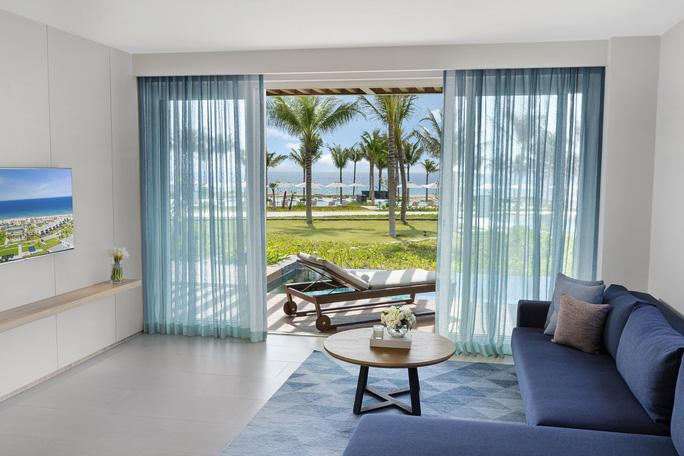 Resort dành cho gia đình của Công ty Vịnh Thiên Đường vào Top 10 khu nghỉ dưỡng tốt nhất Việt Nam - Ảnh 2.