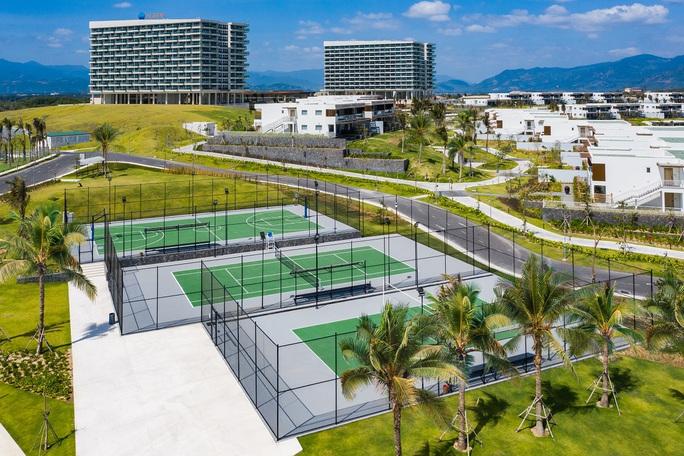 Resort dành cho gia đình của Công ty Vịnh Thiên Đường vào Top 10 khu nghỉ dưỡng tốt nhất Việt Nam - Ảnh 3.
