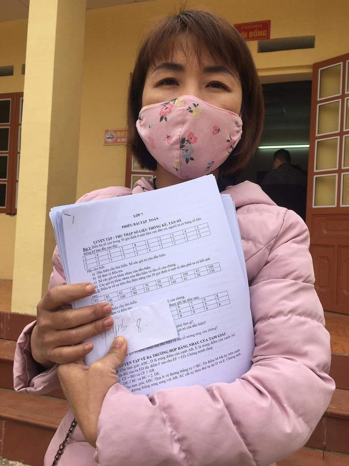 Làm báo cùng Báo Người Lao Động: Gieo chữ trên đá núi Chiềng Sung - Ảnh 4.