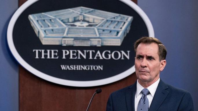Nga lên án Mỹ không kích ở Syria - Ảnh 2.