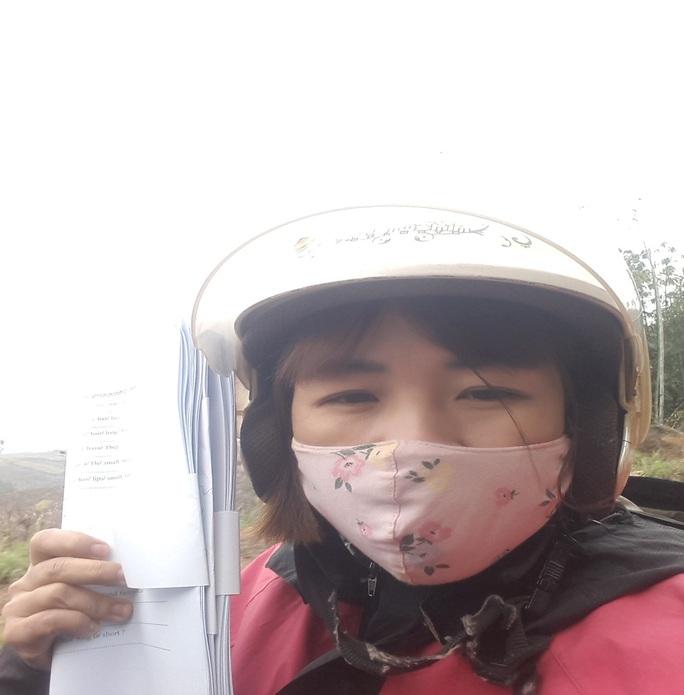 Làm báo cùng Báo Người Lao Động: Gieo chữ trên đá núi Chiềng Sung - Ảnh 3.