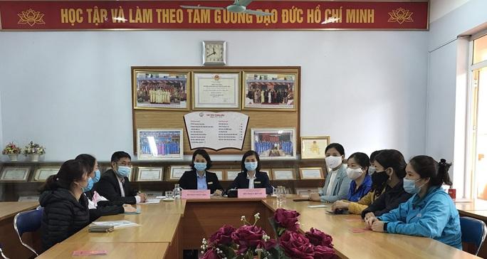 Hà Nội: Trên 1,6 tỉ đồng cho đoàn viên vay vốn - Ảnh 1.