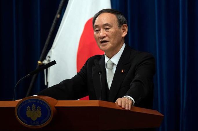 Tàu Trung Quốc lấn vào Senkaku/Điếu Ngư, Nhật Bản tính đến nổ súng trực tiếp - Ảnh 2.