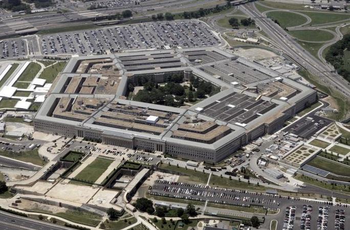 Tổng thống Biden ra lệnh không kích Syria, nhắm vào lực lượng thân Iran - Ảnh 1.