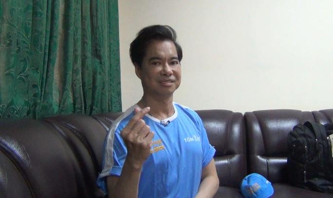 Chi gần 45 tỉ để chữa bệnh cho mẹ, ca sĩ Ngọc Sơn sẵn sàng từ bỏ gia tài, sự nghiệp  - Ảnh 2.