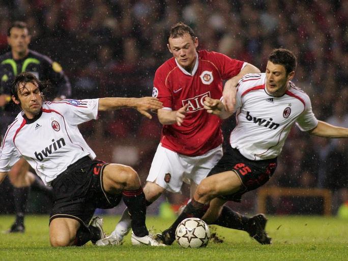Chung kết sớm Europa League: Man United đại chiến AC Milan - Ảnh 1.