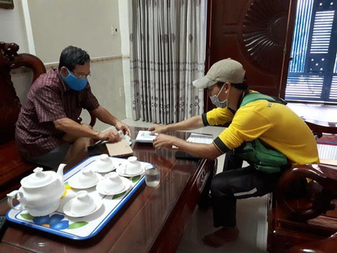 TP HCM: Người dân được nhận 2 tháng lương hưu cùng lúc - Ảnh 1.
