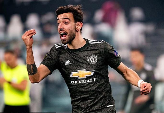 Chung kết sớm Europa League: Man United đại chiến AC Milan - Ảnh 4.