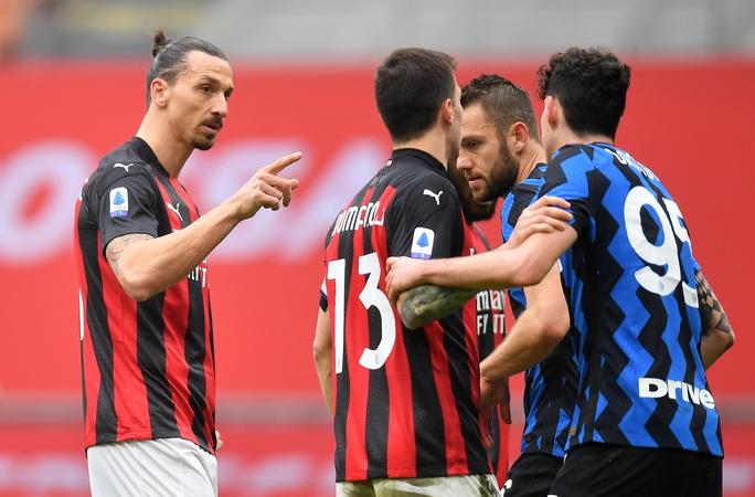 Chung kết sớm Europa League: Man United đại chiến AC Milan - Ảnh 2.