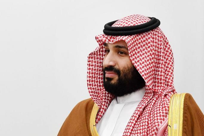 Mỹ trừng phạt Ả Rập Saudi - Ảnh 1.