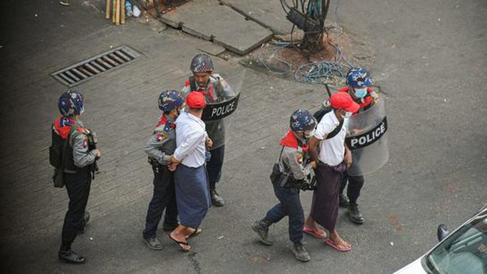 Nóng: Myanmar sa thải đại sứ cầu cứu Liên Hiệp Quốc - Ảnh 3.