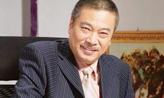 Tri kỷ của Châu Tinh Trì qua đời do ung thư - Ảnh 1.