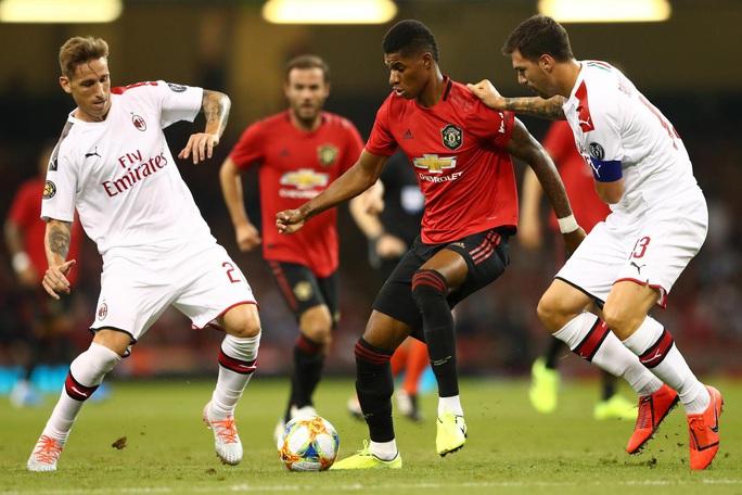 Chung kết sớm Europa League: Man United đại chiến AC Milan - Ảnh 5.