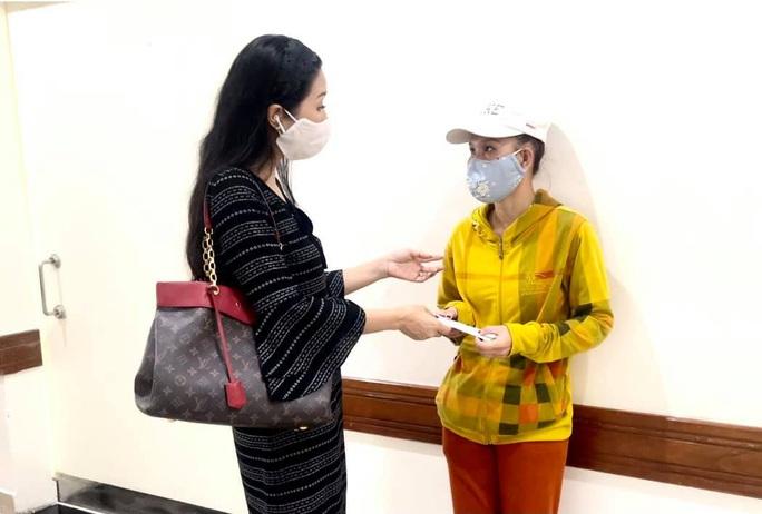 Nghệ sĩ quyên góp hàng trăm triệu đồng hỗ trợ diễn viên Thương Tín - Ảnh 3.