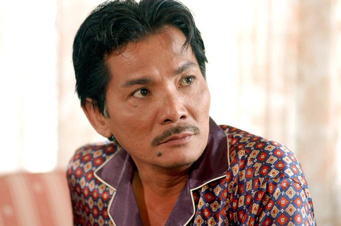Nghệ sĩ quyên góp hàng trăm triệu đồng hỗ trợ diễn viên Thương Tín - Ảnh 1.