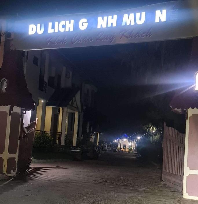 Đôi tình nhân TP HCM chết đuối tại Bình Thuận - Ảnh 1.