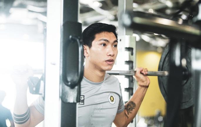 Cầu thủ Đoàn Văn Hậu có thể tái xuất sau 3 tháng - Ảnh 3.