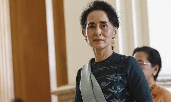 """Tổng tư lệnh Myanmar """"bình thản"""" trước sức ép của Mỹ và đồng minh - Ảnh 2."""