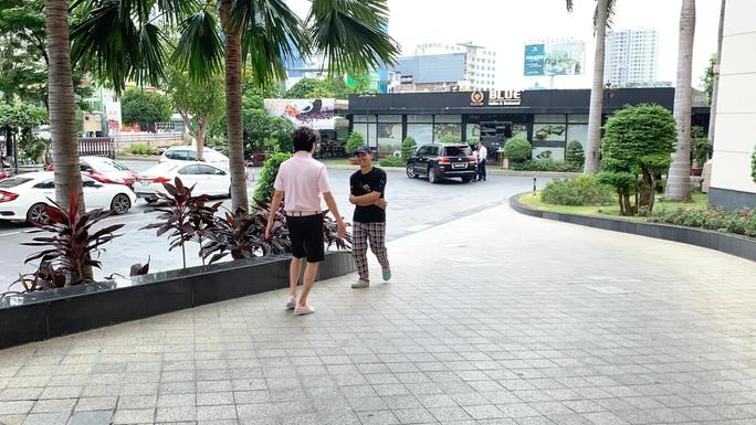 Đàm Vĩnh Hưng kể chuyện Hoài Lâm ở ẩn - Ảnh 2.