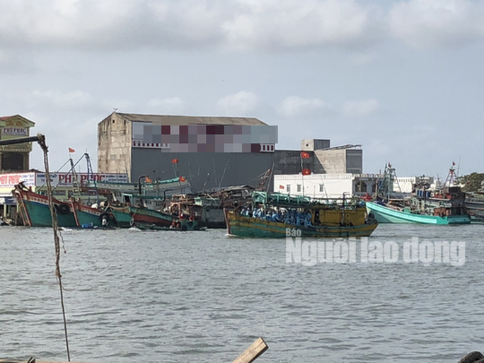 72 người nhập cảnh trái phép bằng đường biển để về ăn Tết - Ảnh 1.