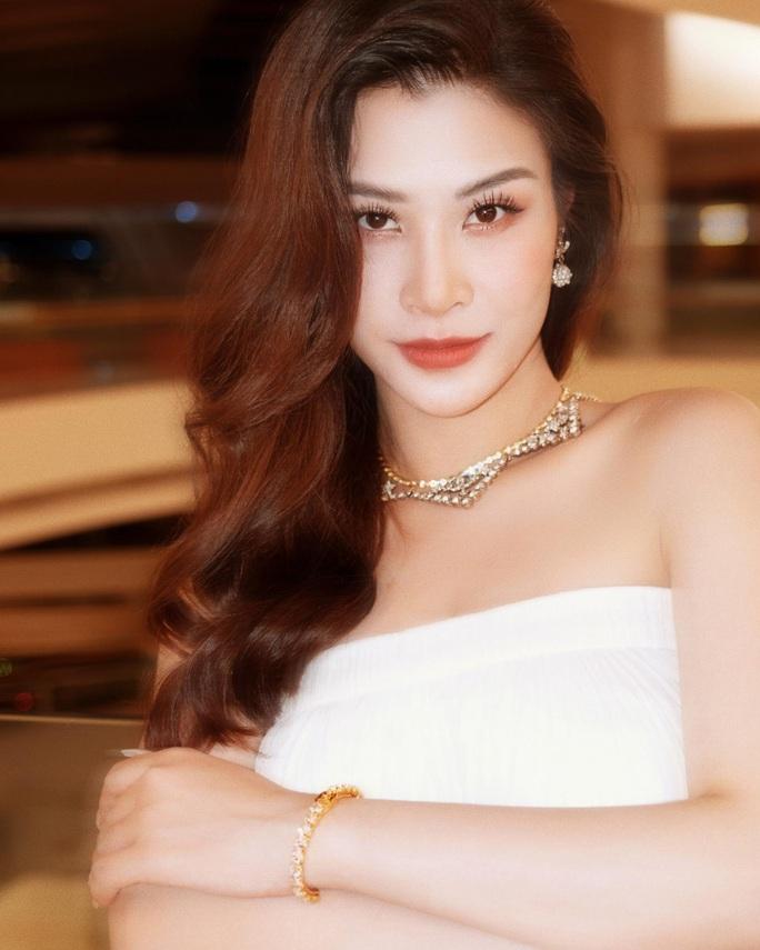 Mong ước của sao Việt đầu năm mới - Ảnh 2.