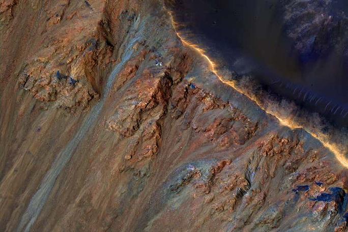 Phát hiện nơi sinh vật ngoài hành tinh có thể ẩn nấp, gần đến khó tin - Ảnh 1.