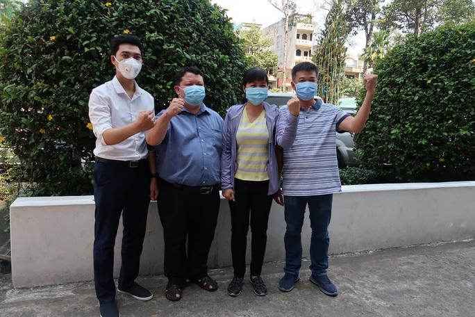 CLIP: Biệt đội chống Covid-19 Bệnh viện Chợ Rẫy lên đường chi viện Gia Lai - Ảnh 4.