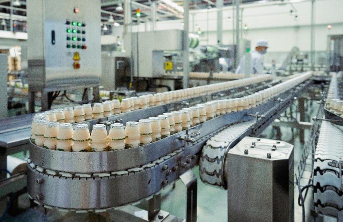 Sản phẩm Vinamilk được chọn phục vụ cho các sự kiện lớn của quốc gia - Ảnh 7.