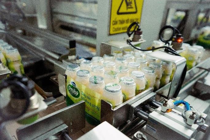 Sản phẩm Vinamilk được chọn phục vụ cho các sự kiện lớn của quốc gia - Ảnh 8.