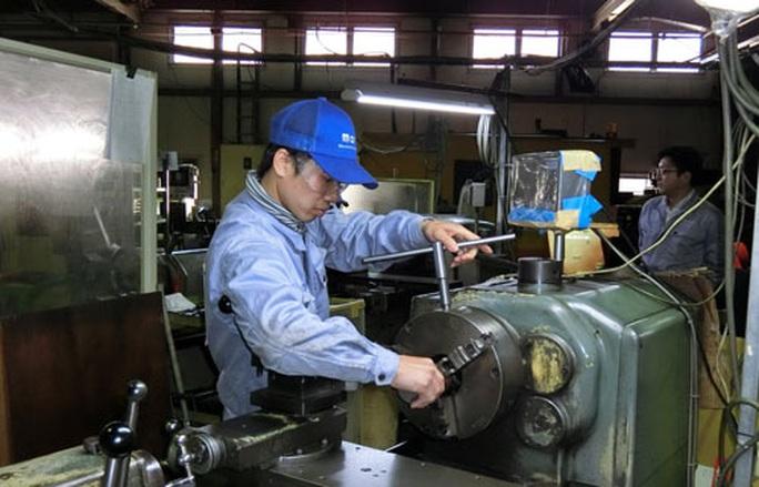 Thông tin mới về kỳ thi tiếng Nhật cho lao động kỹ năng đặc định - Ảnh 1.