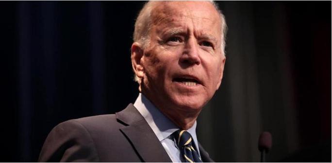 Tổng thống Joe Biden hứa cho thêm 110.000 người tị nạn vào Mỹ mỗi năm - Ảnh 1.