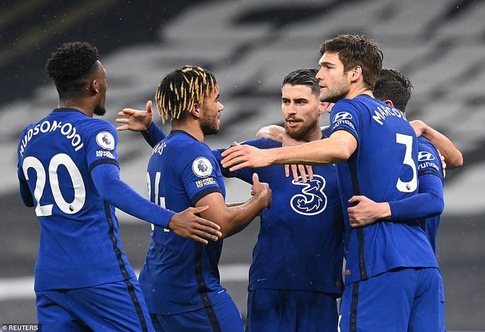 Frank Lampard lần đầu trải lòng sau khi bị Chelsea sa thải - Ảnh 6.