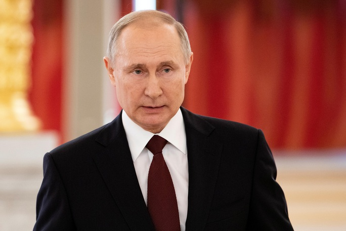 Tổng thống Biden ra thông điệp cứng rắn với Trung Quốc, Nga - Ảnh 2.