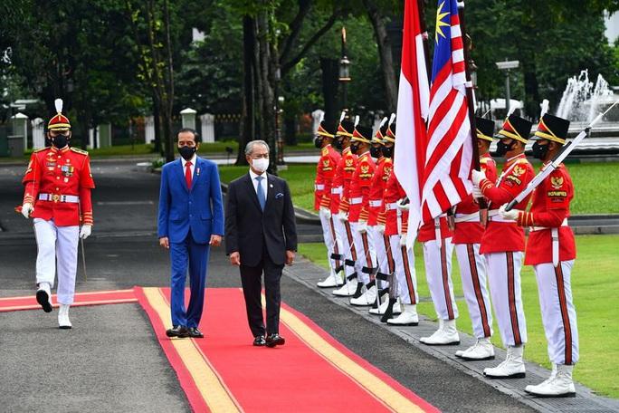ASEAN sẽ tổ chức phiên họp đặc biệt về tình hình Myanmar? - Ảnh 3.