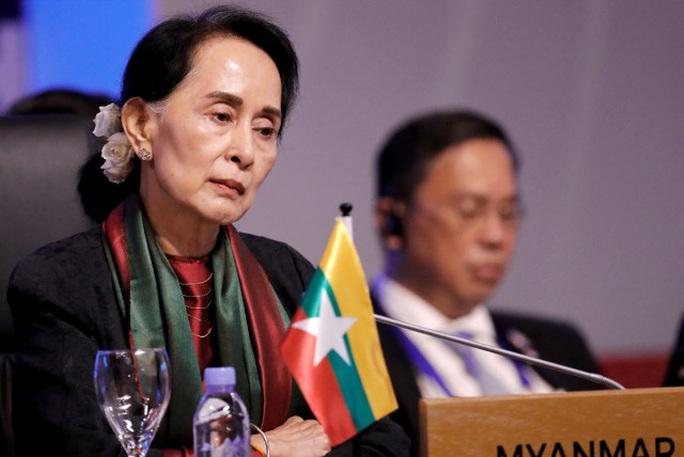 ASEAN sẽ tổ chức phiên họp đặc biệt về tình hình Myanmar? - Ảnh 1.