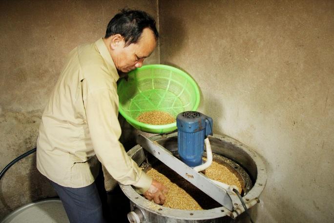 Người ủ rượu cần cuối cùng ở Đà Nẵng - Ảnh 3.