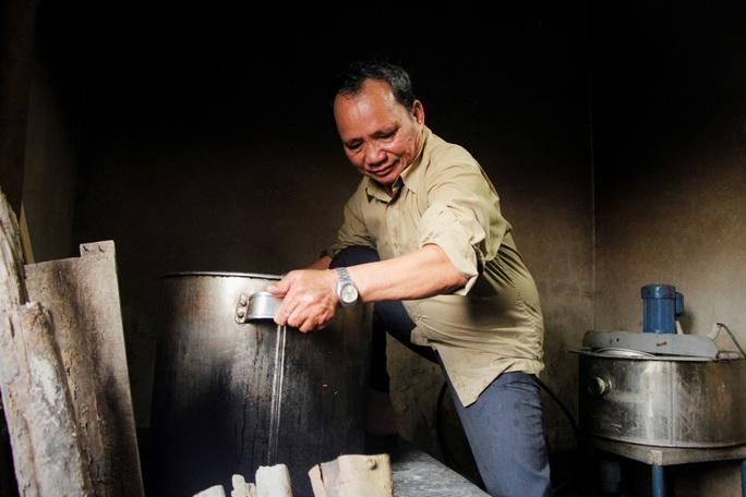 Người ủ rượu cần cuối cùng ở Đà Nẵng - Ảnh 5.
