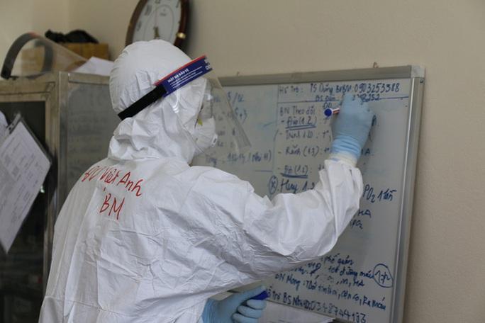 Không ghi nhận ca mắc Covid-19, có 3 bệnh nhân tại Điện Biên đã âm tính với SARS-CoV-2 - Ảnh 1.