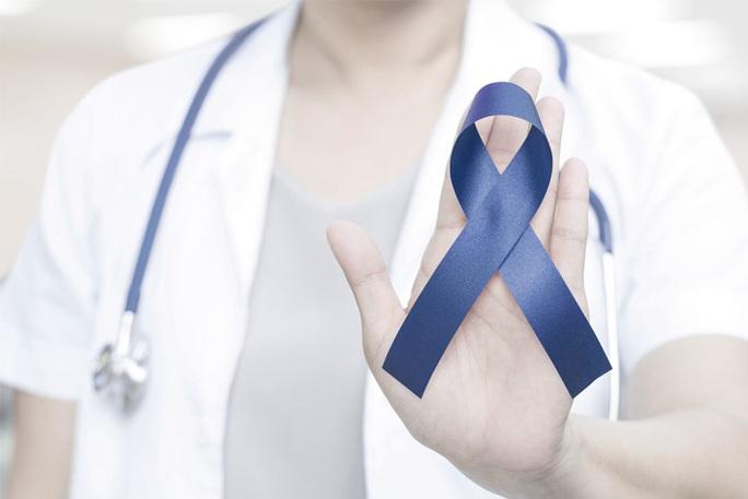 Ung thư đại trực tràng có chữa khỏi? - Ảnh 1.