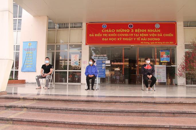 Thêm 4 ca mắc Covid-19 trong cộng đồng ở TP HCM, Bình Dương, Bắc Ninh và Quảng Ninh - Ảnh 4.