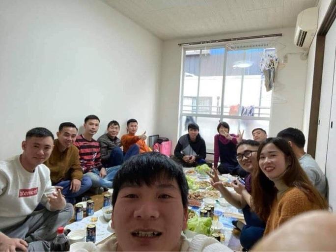 Dâu Tây, rể ngoại cùng ăn Tết Việt - Ảnh 9.