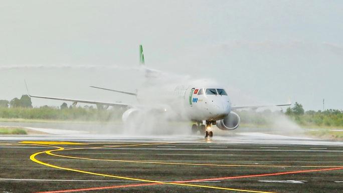 Thêm đường bay thẳng đầu tiên kết nối Hà Nội - Rạch Giá - Ảnh 1.