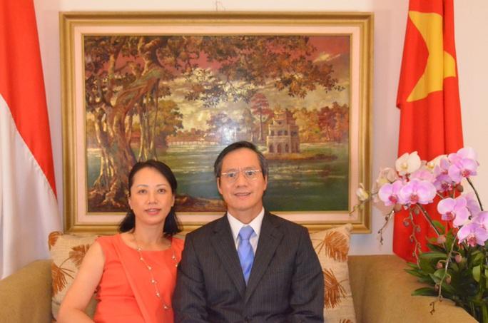 CLIP: Người Việt Nam ở nước ngoài đón Tết như thế nào? - Ảnh 18.