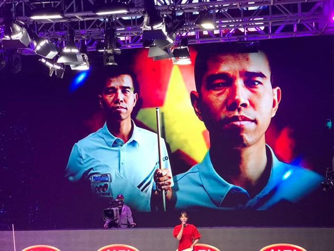 Billiards Việt Nam muốn xưng bá tại SEA Games 31 - Ảnh 4.