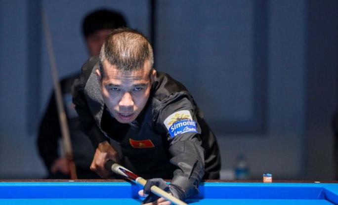 Billiards Việt Nam muốn xưng bá tại SEA Games 31 - Ảnh 5.