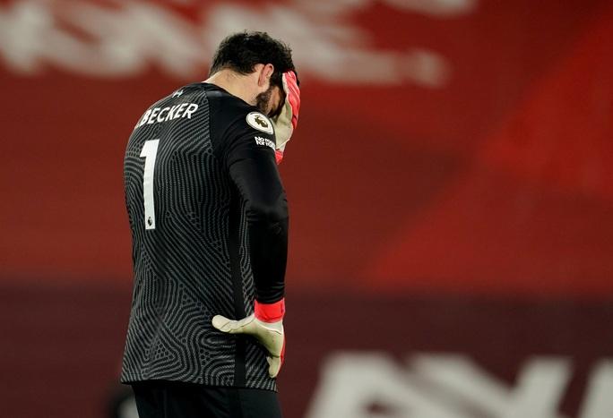 Liverpool thua tan tác Man City ở Anfield - Ảnh 7.