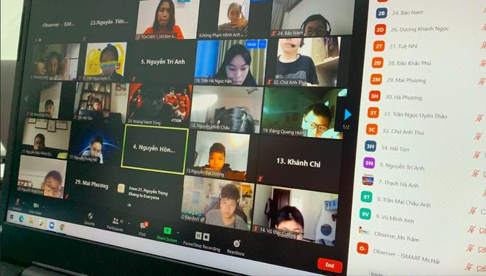 Hà Nội sẵn sàng dạy học trực tuyến sau kỳ nghỉ Tết Tân Sửu - Ảnh 2.