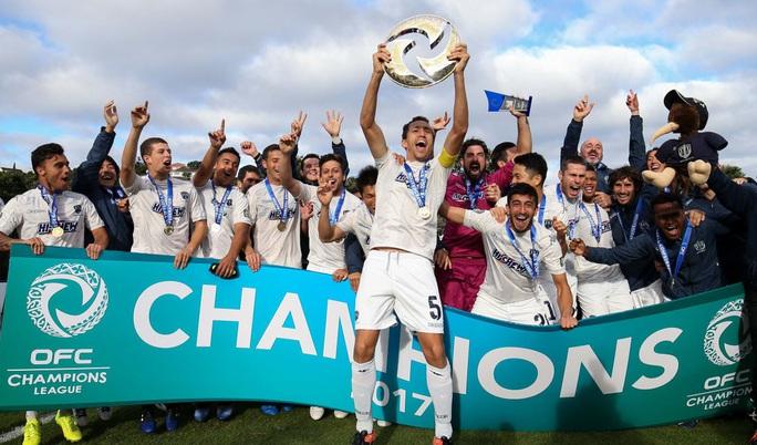 World Cup các CLB: Gian nan khởi đầu mùa giải quốc tế giữa đại dịch Covid-19 - Ảnh 2.