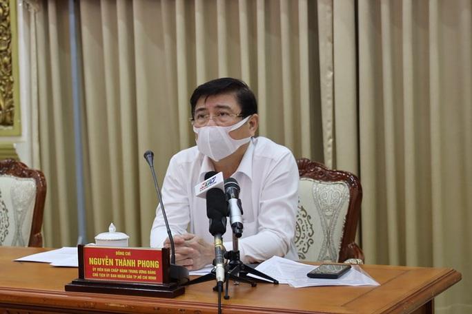 Đường hoa Nguyễn Huệ, các sự kiện Tết phải giảm quy mô, phòng dịch nghiêm ngặt - Ảnh 1.